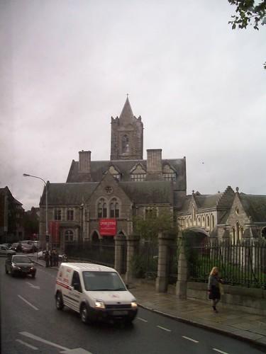 Ireland - Dublin
