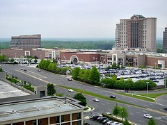 a typical part of Tysons (by: Mike Miller, creative commons license)