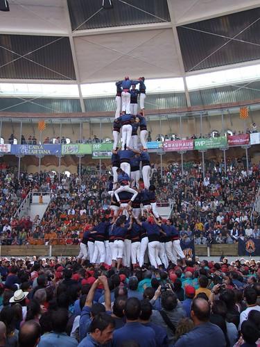 Concurs Tarragona 10-08 1400 (70) por moments capgrossos.