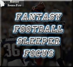 fantasy football sleeper focus logo