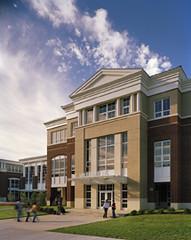 TC Williams HS, Alexandria, VA (by: Moseley Architects)