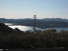 GG Bridge from Marin Headlands IMG_1757.JPG Photo