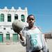 Football fan - Somaliland