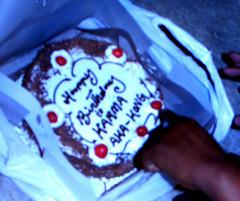 happy birthday king-kong (karma) (phurpu tsering) Tags: phew