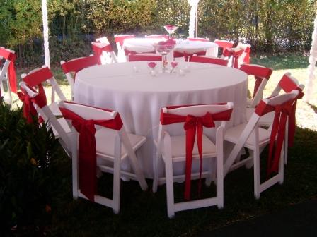 2952868024 0b95a88a67 o Baú de ideias: Casamento vermelho e branco