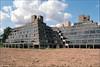 University of East Anglia, Norwich (Xavier de Jauréguiberry) Tags: greatbritain england architecture unitedkingdom uea norfolk architect norwich angleterre architecte royaumeuni grandebretagne universityofeastanglia denyslasdun ziggurats norfolkterrace suffolkterrace