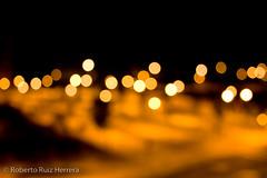Luces de la Ciudad (Berts @idar) Tags: noche edificios zaragoza nocturnas nocturno pruebas efs1855mmf3556 valdespartera espaa canoneos400ddigital