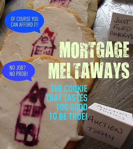 Mortgage Meltaways 2 OneBigKitchen.com