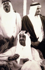 The 3 Kings (Shakir's Photography) Tags: old king saudi arabia former fahad faisal abdullah abdallah