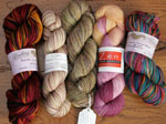 Sure to please any Sock Knitter ~Sock Yarn Raffle~