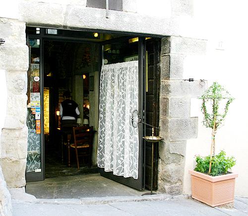 La Bucaccia-Cortona-081008
