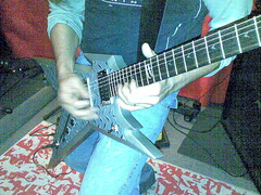 New Razor Roby (Years-of-innocence) Tags: white jason black color metal phil dean dime pantera anselmo darrel pansera