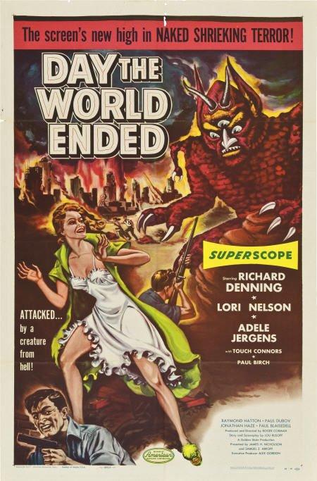daytheworldended_poster
