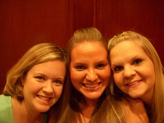 Anna, Sheena, Jamie