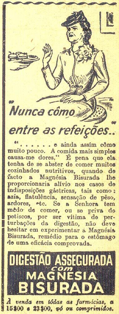 Século Ilustrado, No. 498, July 19 1947 - 20b
