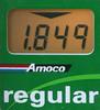 BP gas price