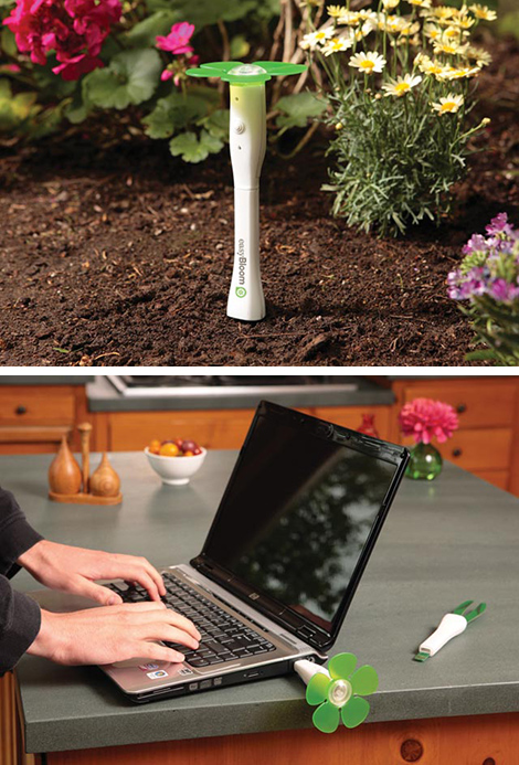 EasyBloom Helps Your Garden Grow
