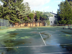 tennis court (connaughtH) Tags: heights connaught