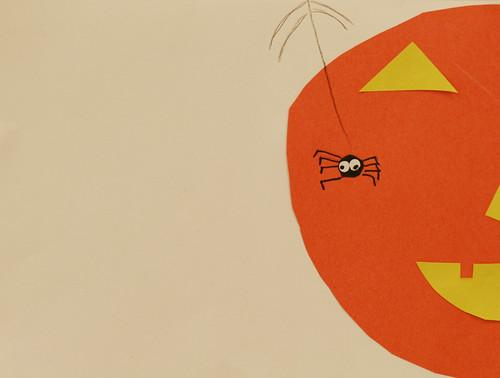 Halie's pumpkin