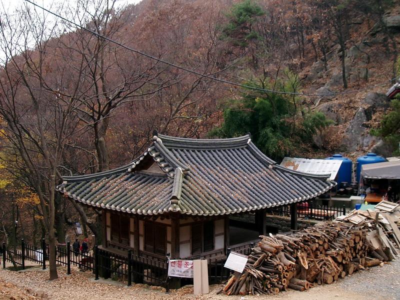 Birae-sa Temple(2)
