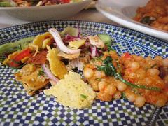Lunch at Kazbah (melpenguin) Tags: food sydney balmain kazbah