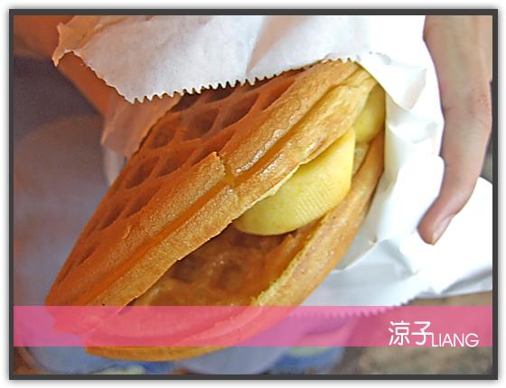 格子鬆餅02