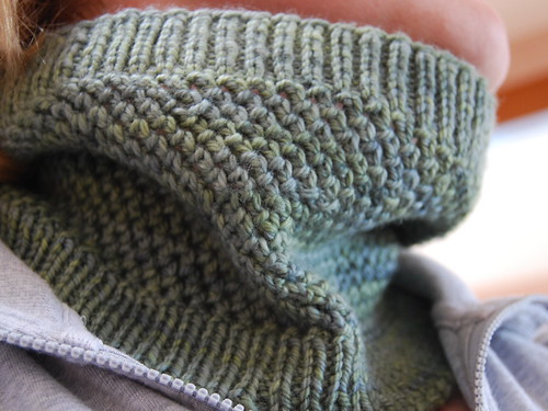Free Knitting Patterns For Men s Cowls : knitabulous: Dont have a cowl man