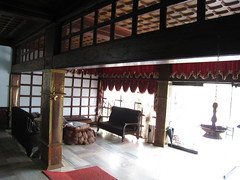 My palatial hotel - Munnar - Kerela