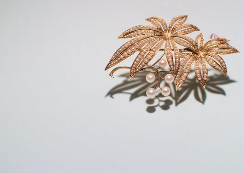 Mikimoto Pearls 20