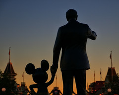 Disney - Happy Birthday Walt! (Explored) (by Joe Penniston)