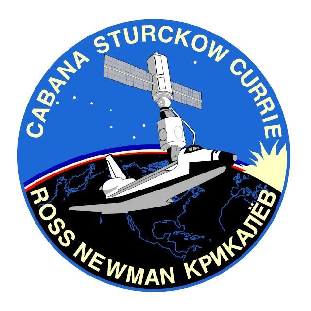 1998 / 1er amarrage Navette à l'ISS / STS-88 3085039255_5c0d971025_o