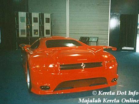 Sultan Brunei Car 5