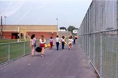 GWHS, 1982-1983 (xnedski) Tags: school philadelphia george washington high 1982 80s 1983 northeast gwhs