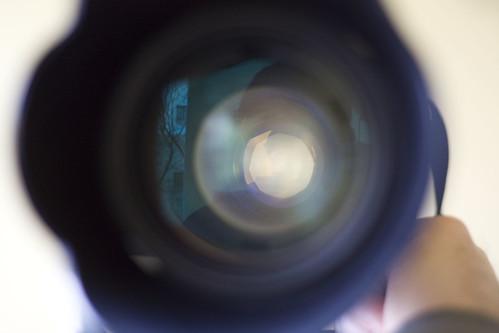Wide aperture F4
