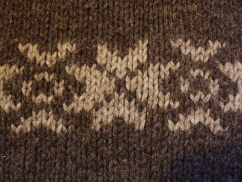 Sn 230 Ldan Undyed Natural Colours Faroe Knitting
