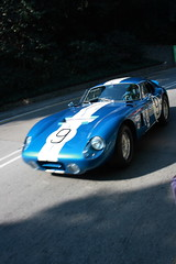 IMG_0666 (Carles C. D.) Tags: barcelona ford speed cobra racing montjuich