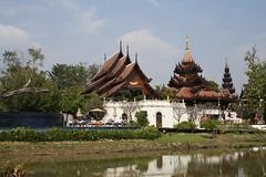 Baldboss 331 (BALDBOSS) Tags: thailand chiangmai mandarinoriental baldboss