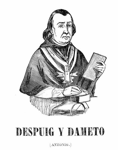 Cardenal Despuig