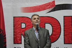 IMG_6253 (RufiOsmani) Tags: gostivar rdk rufi fadil shqip maqedoni rilindja shtab naxhi demokratike rufiosmani zgjedhje xhelili zendeli kombtare
