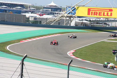 Turkish GP 2011