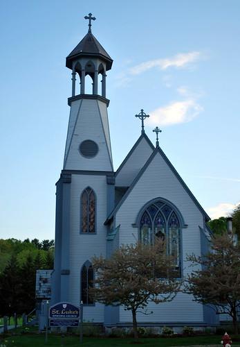 St Luke's Church