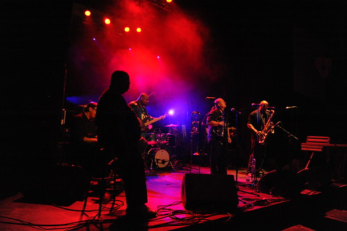 Fred Wesley & The New JB's By McYavell - 110514 (46)