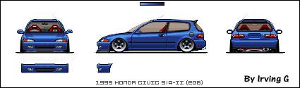 Los Dichosos Pixel Cars 5729004467_6a020cca2a