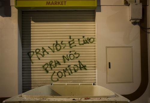 pra vos é lixo 2 by Carlos Regalado