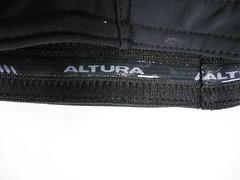 Altura Airstream Lycra Cycling Shorts