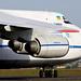 Antonov Airlines - Antonov An-124-100-150 Ruslan (UR-82072)