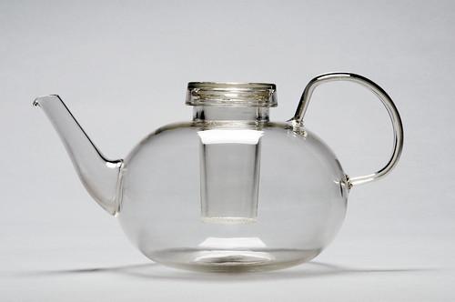 Teekanne, 1931, Jenaer Glaswerk Schott & Gen., Jena
