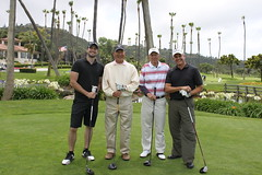 Robert Sloan, Ed Aceves, Phil Frank, Phil Ranker