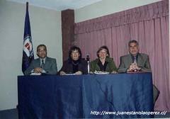 """Seminario """"Bases Curriculares de la Educación Parvularia"""""""