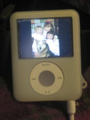 My new iPod